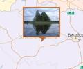 Озеро Троща