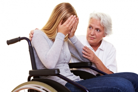 Как сделать инвалидность