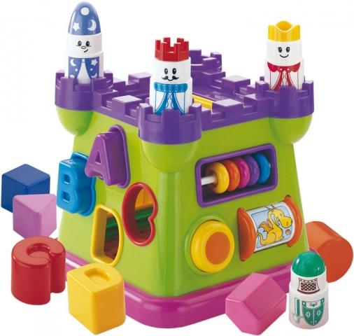 Где купить развивающие игрушки в Минске?