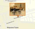 Стародорожский историко-этнографический музей