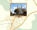 Церковь Пресвятой Богородицы и монастырь кармелитов