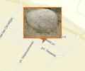 Королевослободский камень с крестом