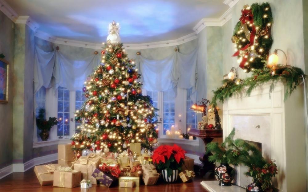 Где в Минске необычно встретить Новый год?