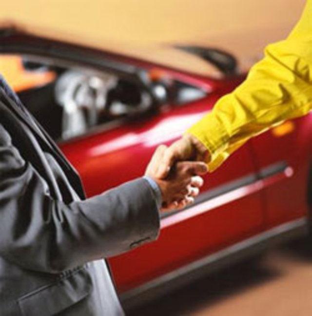 Где продать автомобиль в Минске?