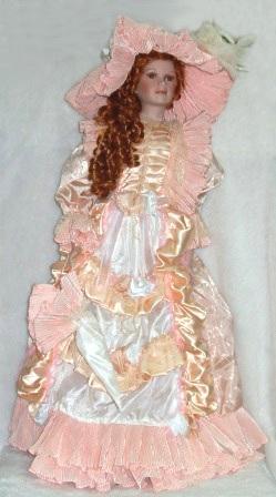 Где купить фарфоровую куклу в Минске?