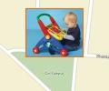 Где находятся детские развивающие центры в Минске?