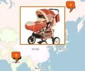 Как выбрать детскую коляску в Минске?