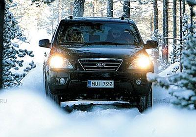 Где купить зимние шины в Минске?