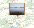 Озеро Должа