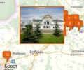 Церкви и монастыри в Брестской области