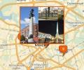 Памятники города Минска