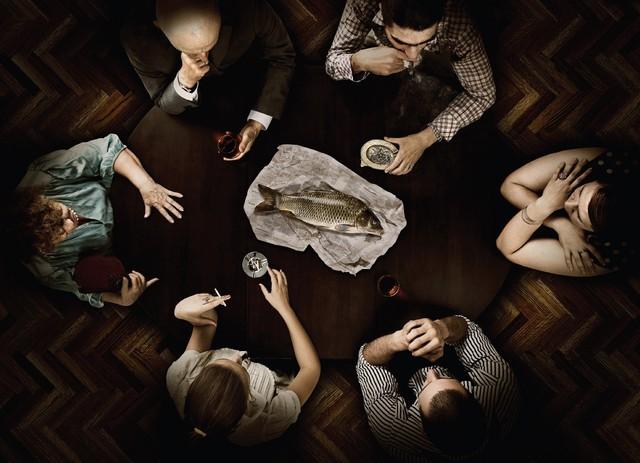 Интеллектуально-психологическая ролевая игра мафия ролевая игра другая реальность