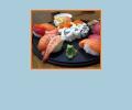 Где заказать доставку суши в Минске?