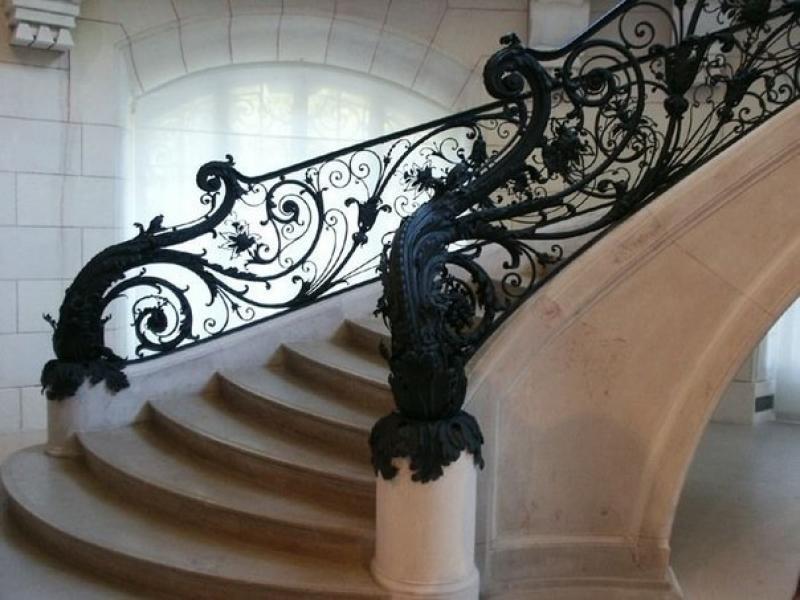 Где в Минске купить лестницу?