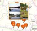Реки Белоруссии