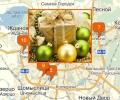 Где купить подарки в Минске к Новому году?