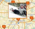 Где купить ледянки, детские санки и детские лыжи в Минске?