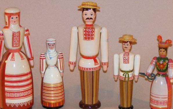 Какие сувениры привезти из Минска?