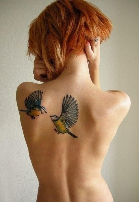 Где сделать татуировку в Минске?