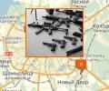 Где находятся оружейные магазины в Минске?