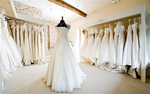 Какой выбрать свадебный салон в Минске?