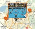 Где заниматься аквааэробикой в Минске?