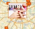 Где найти курсы по ногтевому сервису в Минске?