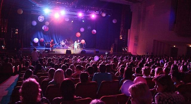Какой посетить концертный зал в Минске?