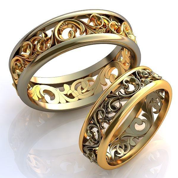 Где купить обручальные кольца в Минске? Магазины обручальных колец в Минске