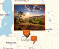 Куда поехать на выходные из Минска?
