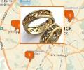 Как выбрать обручальные кольца в Минске?
