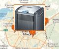 Где купить ионизатор воздуха в Минске?