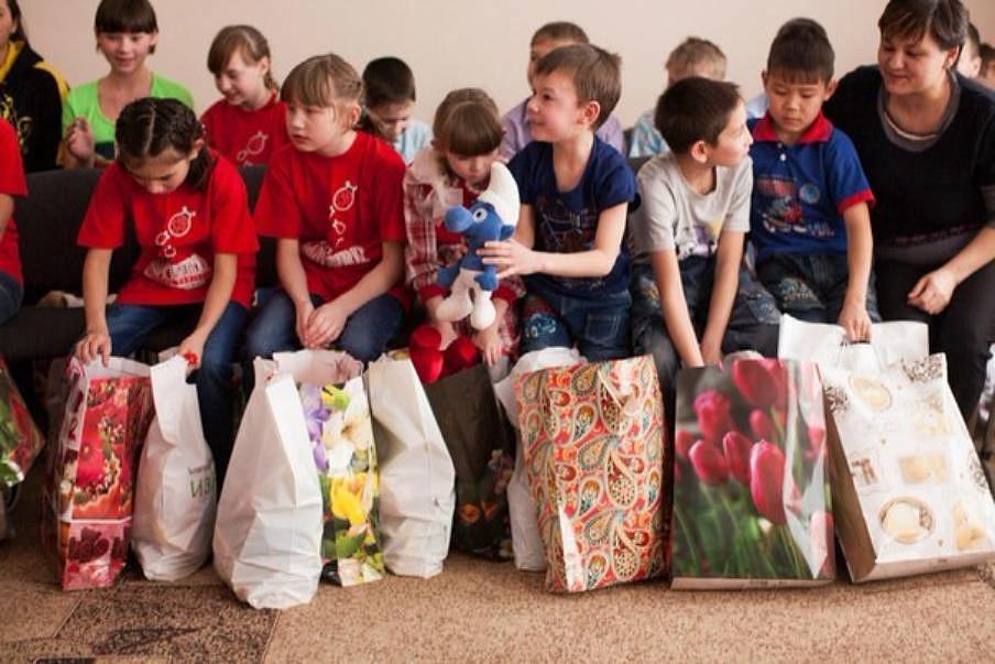 Какую помощь оказывают детские фонды в Минске?